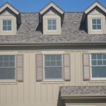 Illinois asphalt shingle roof by JB Roofing, Inc.