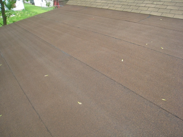 Illinois Flat Roof Amp Low Slope Roof Installations By Jb