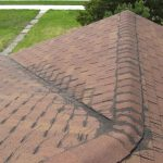 Roof patching is cheaper that reroofing and sometimes logical