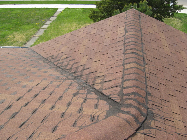 Superb Roof Patching Is Cheaper That Reroofing And Sometimes Logical