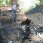 Illinois Asphalt Shingles Roof Tear-Off - the better choice than reroofing
