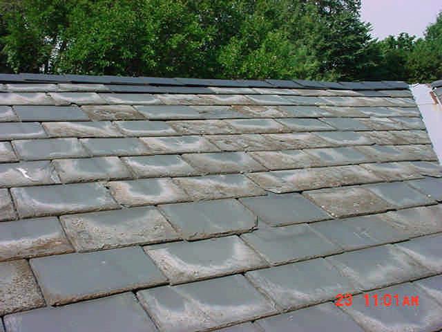 Captivating Tile Roofing Materials U2013 Slate Tiles