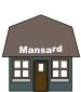 Mansard roof calculator - Illinois roofing contractor