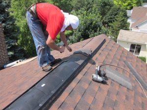 Park Ridge Illinois asphalt shingles installations